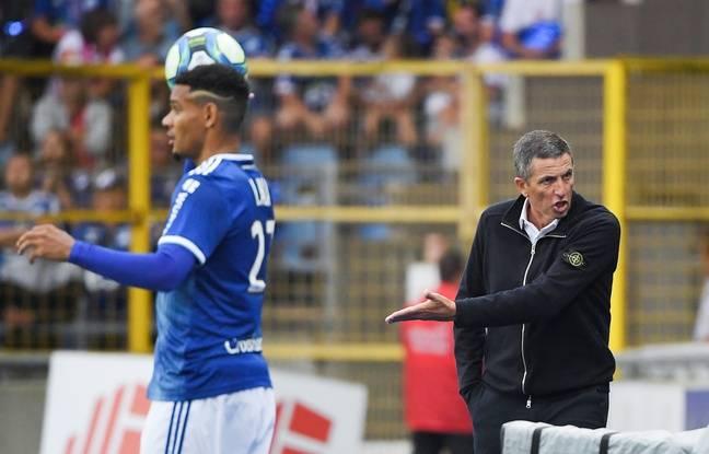 Ligue Europa: «On n'a jamais dit qu'on était qualifié» clame-t-on au RC Strasbourg