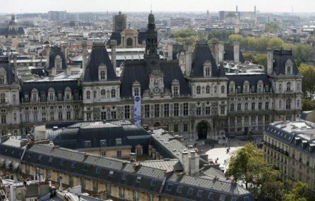R forme du statut de paris les habitants du 1er ont plus d agents leur dis - Statut de la ville de paris ...