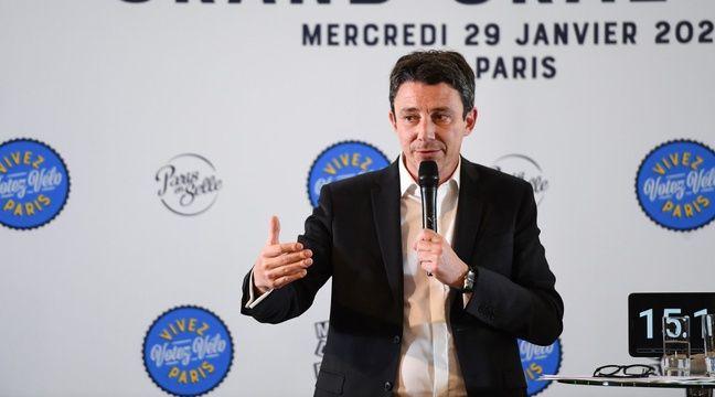Benjamin Griveaux retire sa candidature pour les municipales à Paris