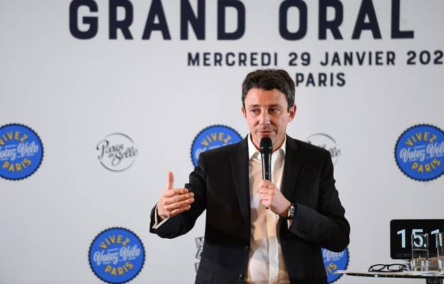 Municipales 2020 à Paris: Benjamin Griveaux retire sa candidature