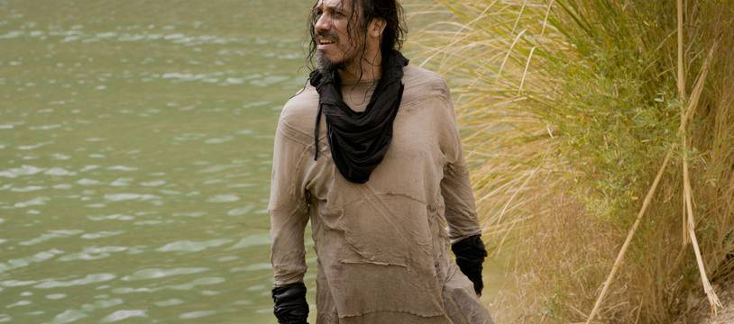 Alexandre Astier dans « Kaamelott : Premier Volet »