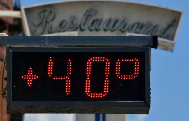 Canicule: Durée, cause, fréquence... Tour ce qu'il faut savoir sur l'épisode de chaleur qui frappe la France