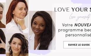 Découvrez le programme beauté personnalisé Marionnaud et profitez du code promo WEB30
