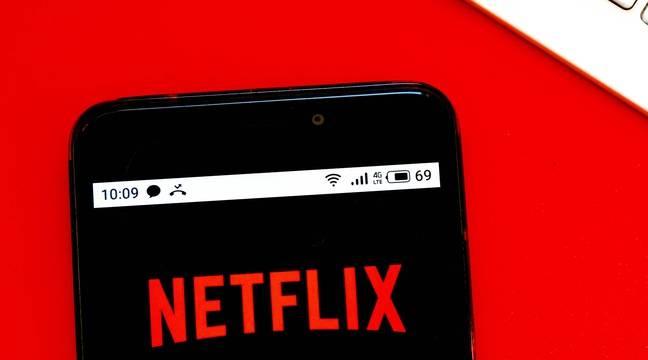 Netflix va résilier les abonnements des utilisateurs inactifs
