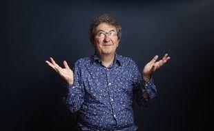 Silvain Gire, cofondateur et directeur éditorial d'Arte Radio.