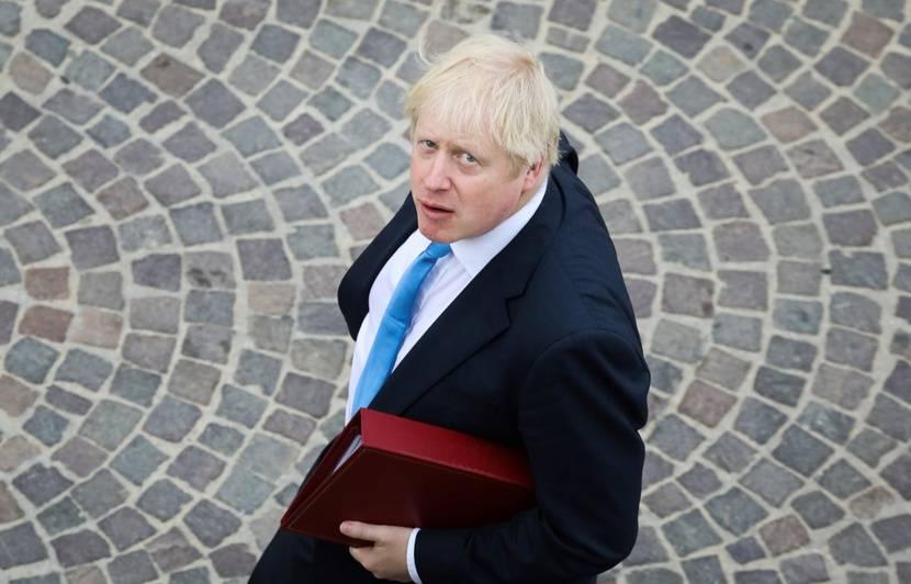 C'est l'heure du BIM : Nouvel échec de Johnson, appel au dialogue de Pyongyang et l'Olympia de Taylor Swift