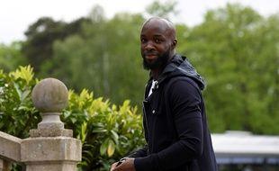 Lassana Diarra en route vers le Mondial ?