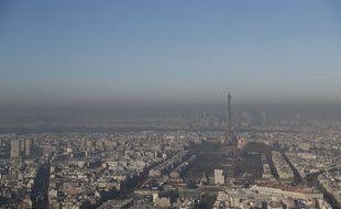 Paris, le 5 décembre 2016