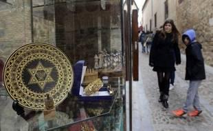 L'Espagne dépoussière son patrimoine juif