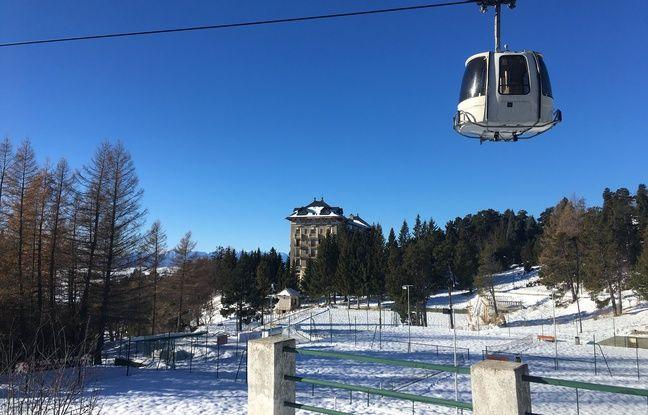 Pyrénées-Orientales : Une tempête de neige et de pluie attendue, le département en vigilance orange