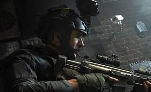 «Call of Duty : Modern Warfare» veut être le plus authentique possible, et explorer les zones grises de la guerre
