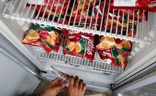 Des frigos solidaires installés dans les villes québecoises