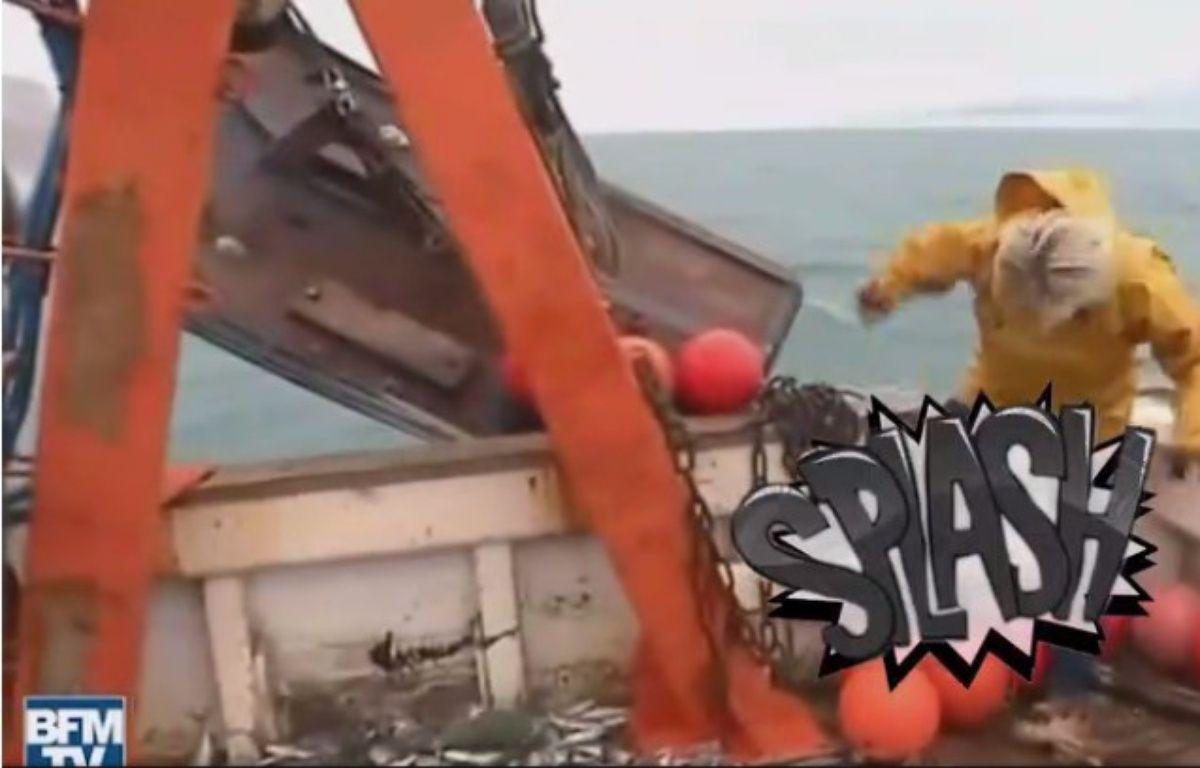 Et pendant ce temps-là, au FN, on jette des poulpe – capture d'écran