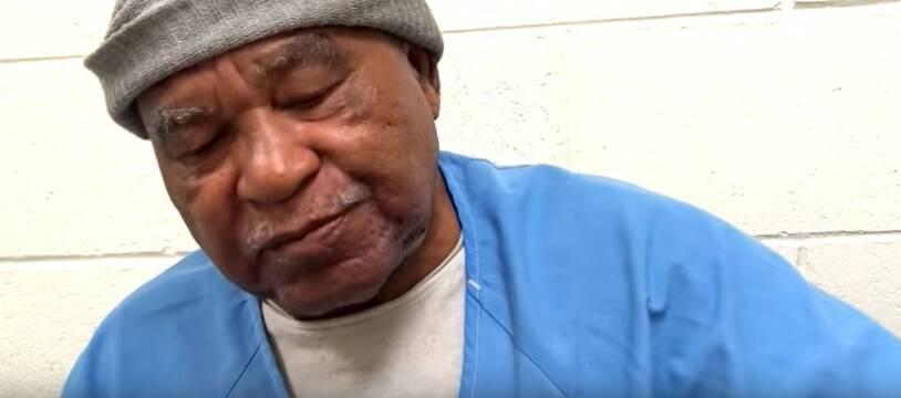 Samuel Little en prison aux Etats-Unis, le 8 octobre 2019.