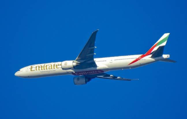 648x415 compagnie aerienne emirates dubai annonce jeudi pertes semestrielles 34 milliards dollars
