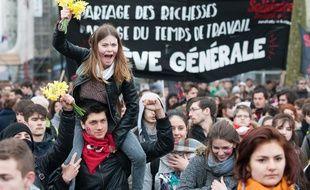 Nantes Pourquoi La Manifestation Aura Lieu Sur L Ile De Nantes Ce