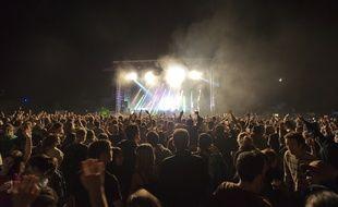 Le festival 6e Continent, organisé chaque année en juin, a accueilli jusqu'à 35.000 spectateurs en trois jours sur certaines éditions.
