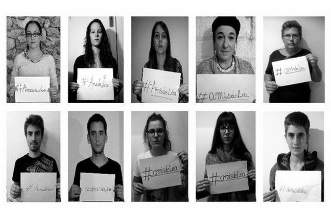 Quelques photos avec le hashtag #amisdelea.