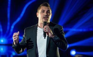 Le chanteur corse Petru a fait pleurer sa coach Jenifer lors de l'épreuve des K.O. de «The Voice»