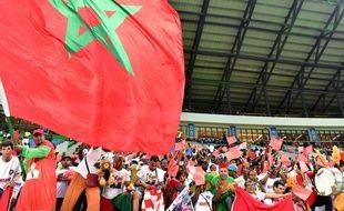 Les supporters de l'équipe nationale de football marocaine ne désespèrent pas d'accueillir la Coupe du monde.