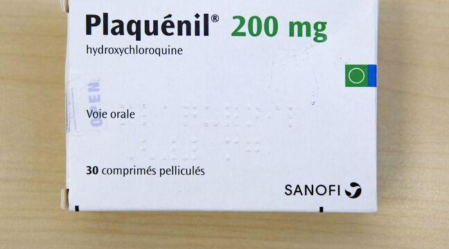 Une nouvelle étude pointe la dangerosité du traitement du Pr Raoult — Hydroxychloroquine