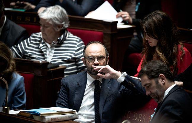 Edouard Philippe a-t-il laissé une dette de plus d'un million d'euros au Havre après son départ ?