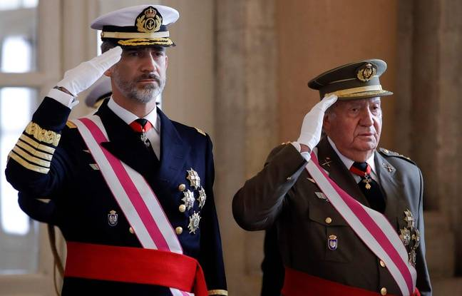 Espagne : L'ex-roi Juan Carlos se trouverait en République dominicaine