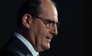 Jean Castex s'est exprimé à propos de la réforme des retraites.
