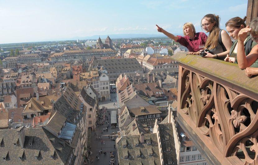 Journées du patrimoine : On visite quoi ce week-end à Strasbourg ?