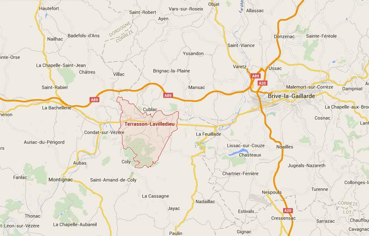 Dordogne un enfant meurt noy dans une piscine municipale for Piscine municipale brive