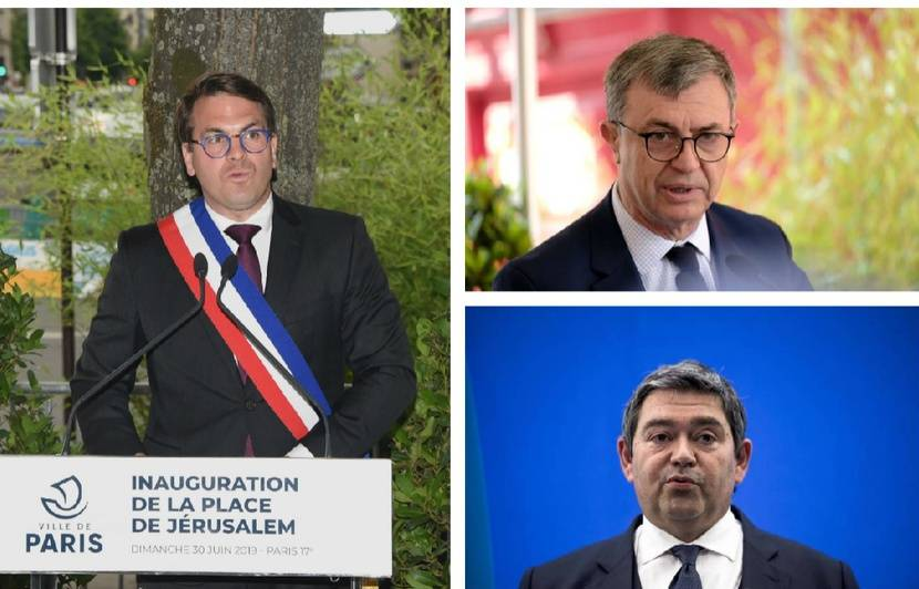Municipales 2020 à Paris : Des maires d'arrondissement font cavalier seul à Paris (et ça ne plaît pas à tout le monde)