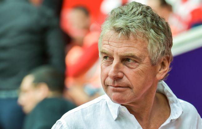 FC Nantes : Christian Gourcuff devrait devenir prochainement le manager général des Canaris (et prolonger son contrat)
