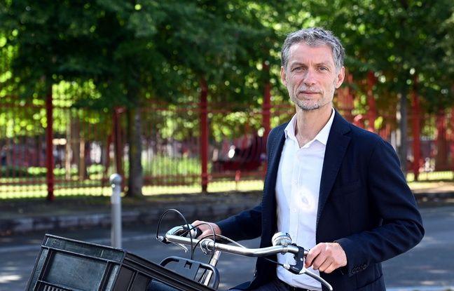 Résultats des municipales à Lille: Qui est Stéphane Baly, l'écolo qui a fait trembler Martine Aubry
