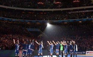 En 2017, les Bleus avaient battu la Suède au stade Pierre Mauroy en quart de finale du Mondial