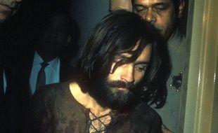 Le gourou tueur Charles Manson