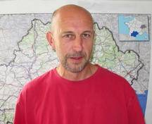 Christophe Garro, médecin à l'ARS Occitanie
