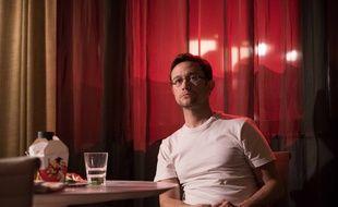 Joseph Gordon-Levitt dans Snowden d'Oliver Stone