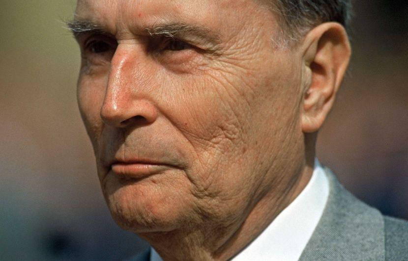 François Mitterrand a-t-il vraiment lancé : « Ils s'en prendront aux retraites, à la santé, à la sécurité sociale » ?