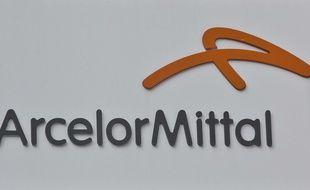 Le groupe sidérurgique mondial ArcelorMittal.