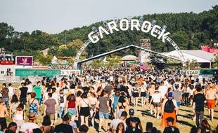 145.500 festivaliers ont été accueillis sur le site en 2018.