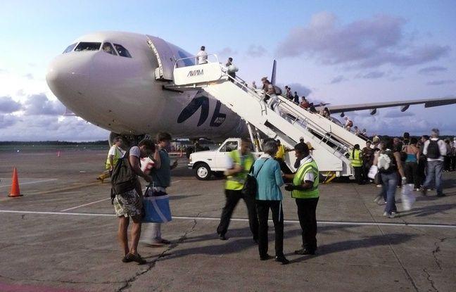 Toulouse: Un vol direct pour la Martinique au départ de Blagnac avant la fin de l'année