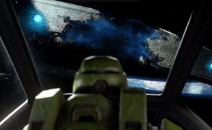«Halo Infinite» sera lancé fin 2020 avec la nouvelle génération de Xbox Project Scarlett.