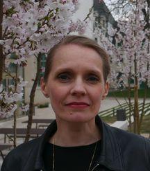 Camille Froidevaux-Metterie, philosophe et professeure de science politique.