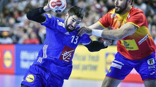 Mondial de handball: Les Bleus maîtrisent l'Espagne et débutent parfaitement le tour principal... Le match à revivre en direct