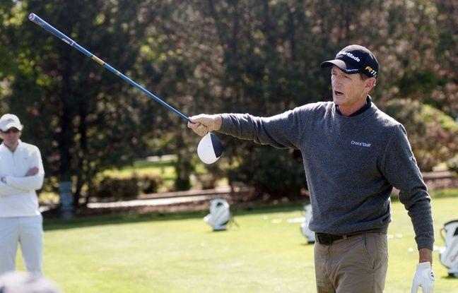 Tiger Woods approuve la mise à pied de son ancien coach, qui le renvoie à ses infidélités passées