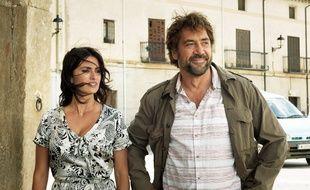 Penélope Cruz et Javier Bardem dans le film «Everybody Knows».