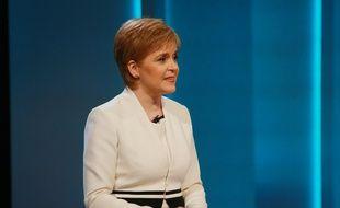 La Première ministre écossaise Nicola Sturgeon