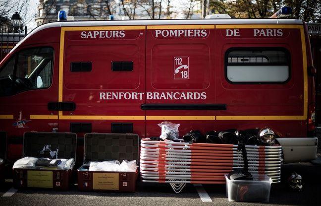 Seine-Saint-Denis: Une femme et deux enfants meurent dans l'incendie d'un immeuble de Bobigny