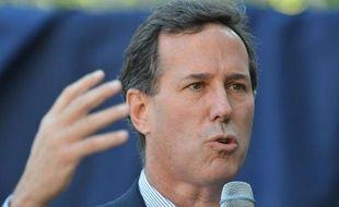 Le candidat catholique ultraconservateur à l'investiture républicaine Rick Santorum a annoncé jeudi une pause dans sa campagne pour les fêtes de Pâques, tandis que le favori Mitt Romney occupait le terrain en vue des prochaines étapes de la course à la Maison Blanche