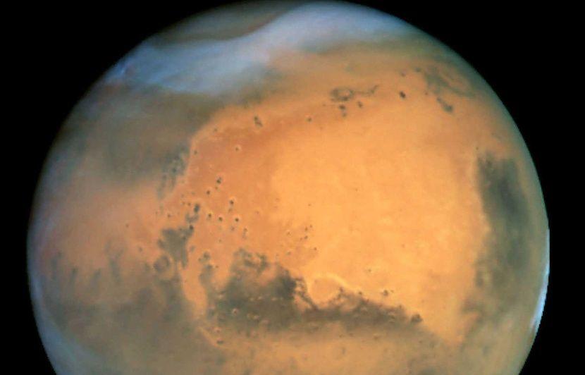 Mars : C'est quoi Jezero, ce mystérieux cratère qui pourrait détenir des traces de vie ?